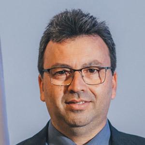 Luiz Miguel Martins Garcia