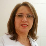 Jôsi Santos Professora de Projeto de Vida
