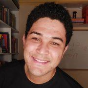 Vitor Arruda Estudante Egresso do Ensino Médio Integral de Pernambuco
