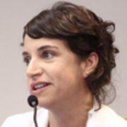 Julia Sant'Anna Secretária da Educação do Estado de Minas Gerais